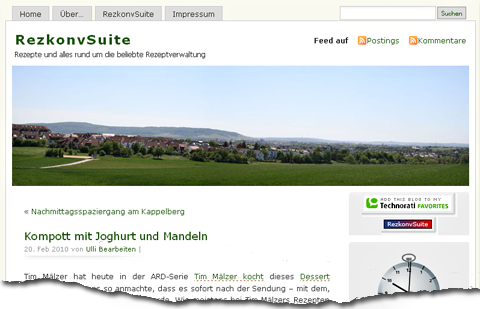 Screenshot RezkonvSuite-Blog